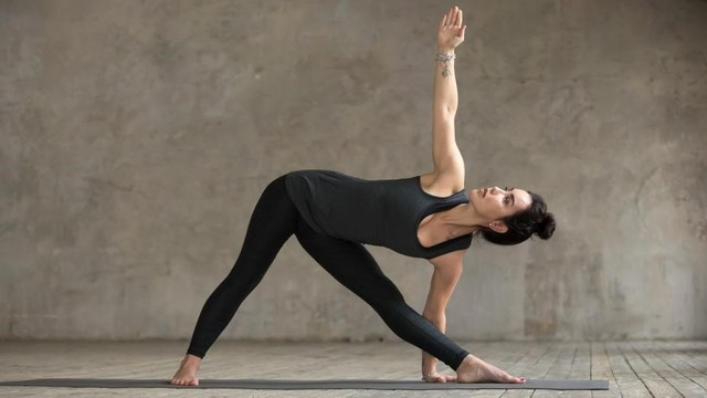 can you do yoga for weight loss