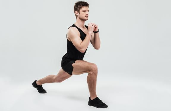 how to get stronger legs