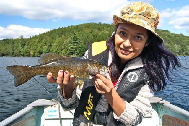 fishing tips for bass