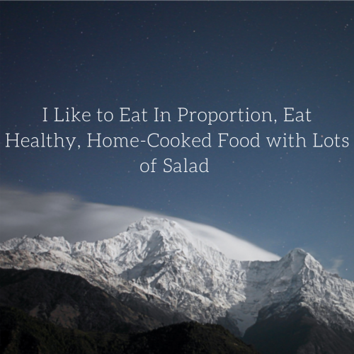 quotes healthy lifestyle