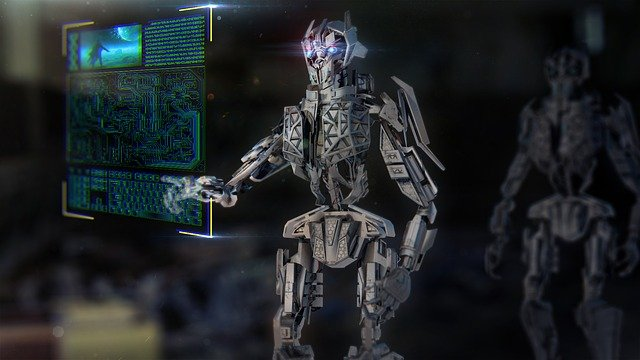 types of artificial intelligence