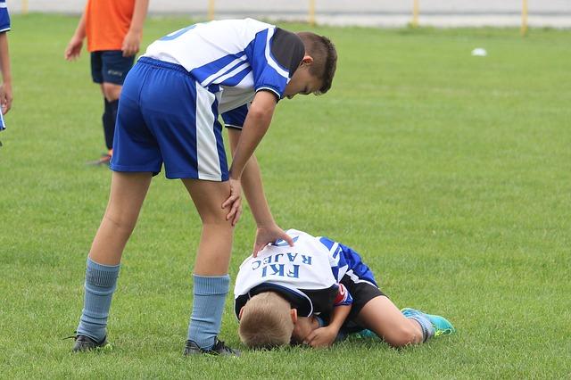 sports injuries doctors