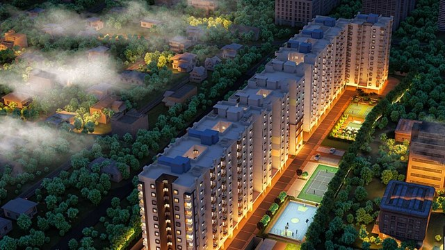 3 bhk flats in bangalore