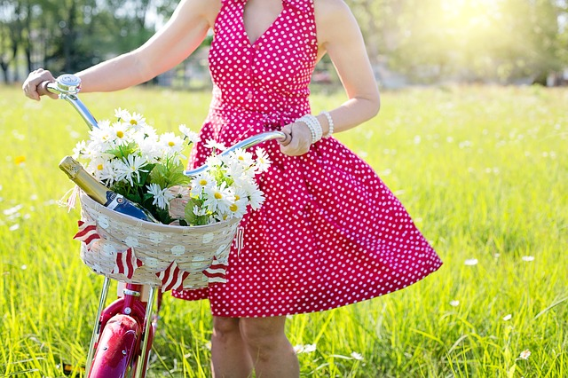 Earn Customers With Summer Dresses