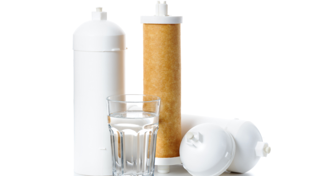 best water filter for home