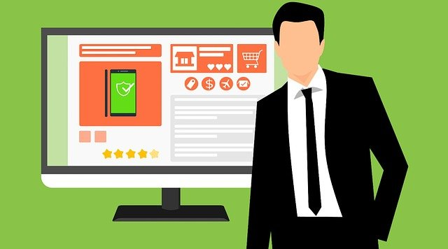 ecommerce crm system