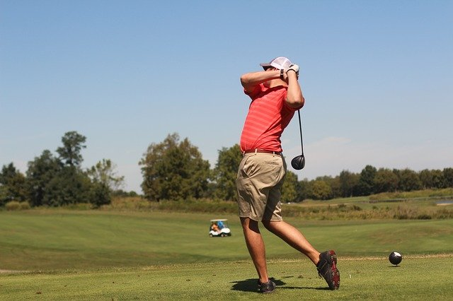 the golf swing tips