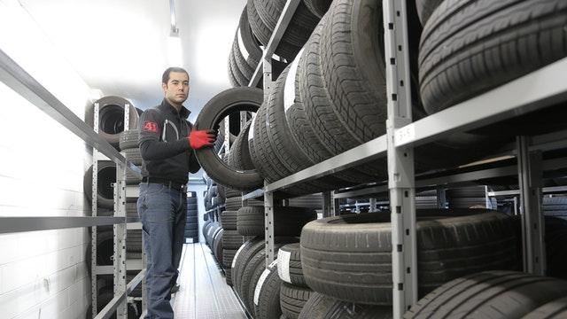 buy tyres in Bahrain