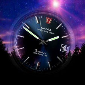 omega watches women