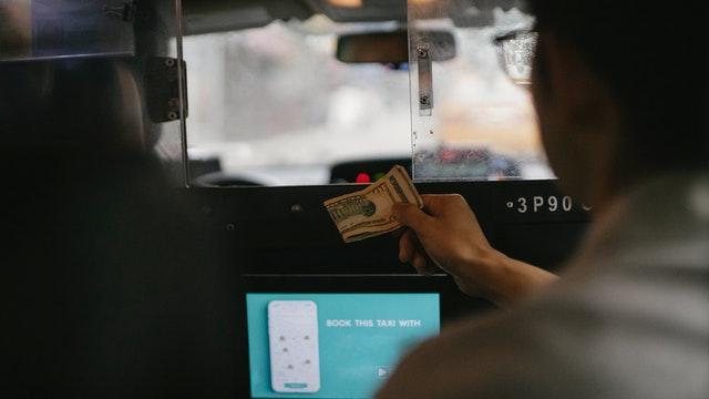 uber like taxi app development
